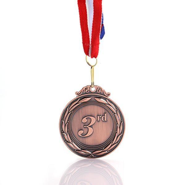 Champ Medal Awards & Recognition Medal AMD1006_Bronze[1]